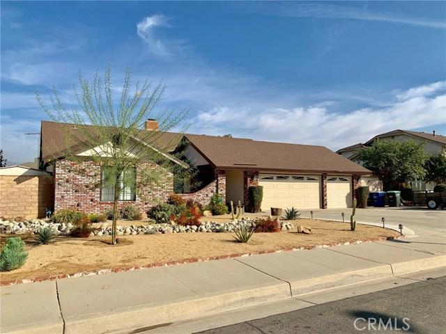 25460 Orange Crest Way, Loma Linda, CA 92354