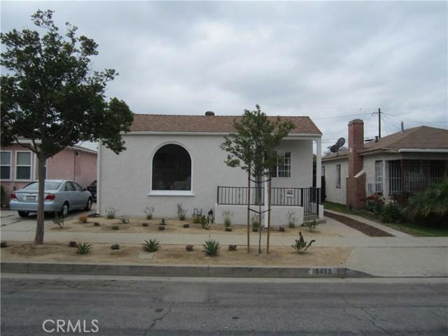 6418 Fairfield Street, East Los Angeles, CA 90022