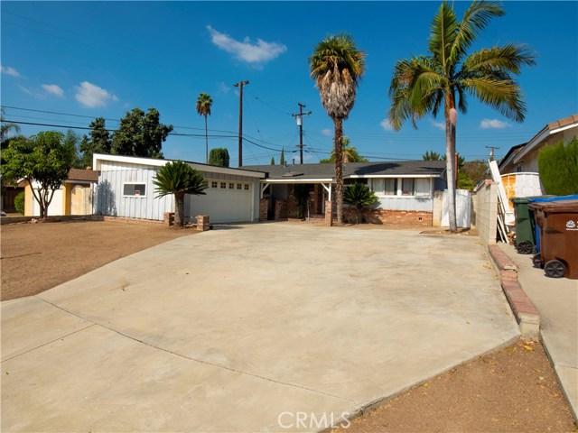 17015 Mulvane Street, La Puente, CA 91744