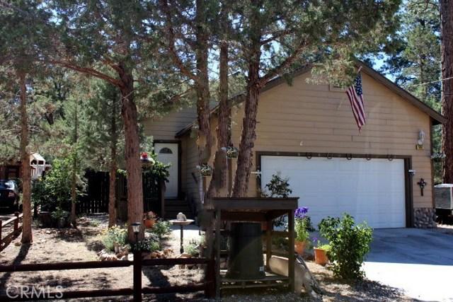 592 Pine Lane, Big Bear, CA 92386