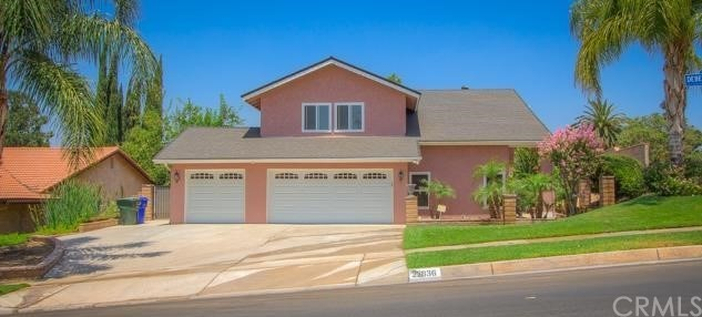 22836 De Berry Street, Grand Terrace, CA 92313