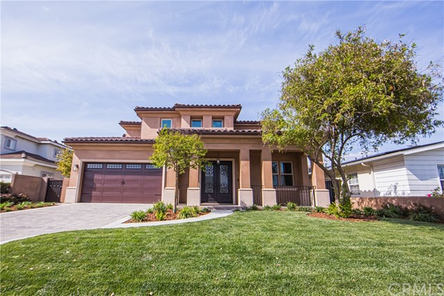 10205 Olive Street, Temple City, CA 91780