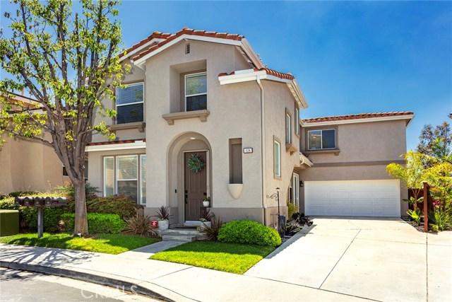68 Tradition Lane, Rancho Santa Margarita, CA 92688