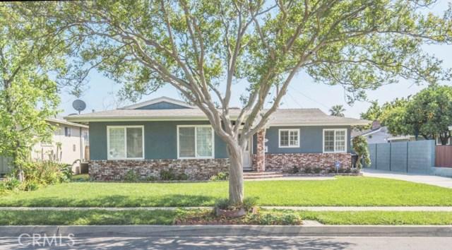 1425 N Albertson Avenue, Covina, CA 91722