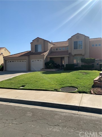 23571 Rose Meadow Court, Moreno Valley, CA 92557