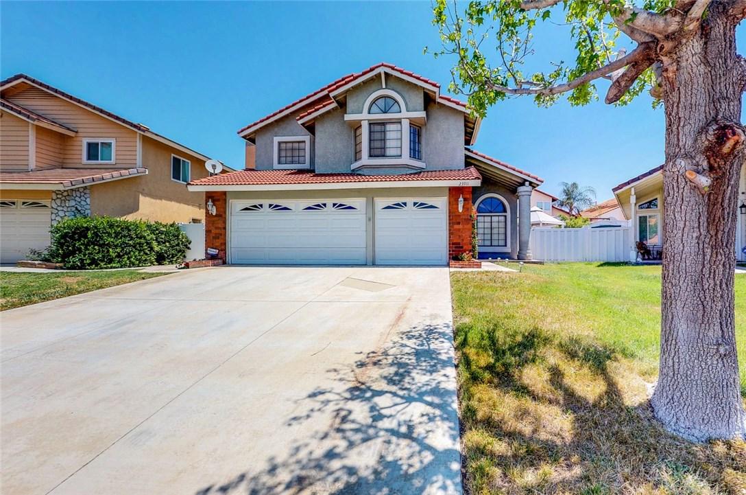 23911 Ridge Point Court, Moreno Valley, CA 92557
