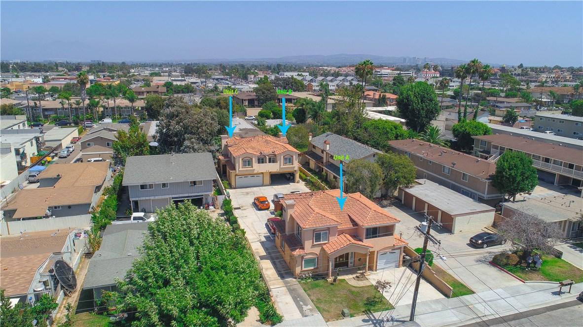 1992 Anaheim Avenue A, B, C, Costa Mesa, CA 92627