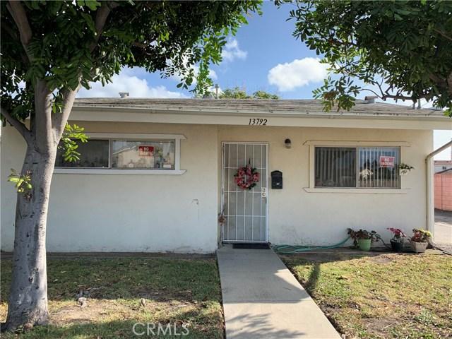 13792 Newland Street, Garden Grove, CA 92844