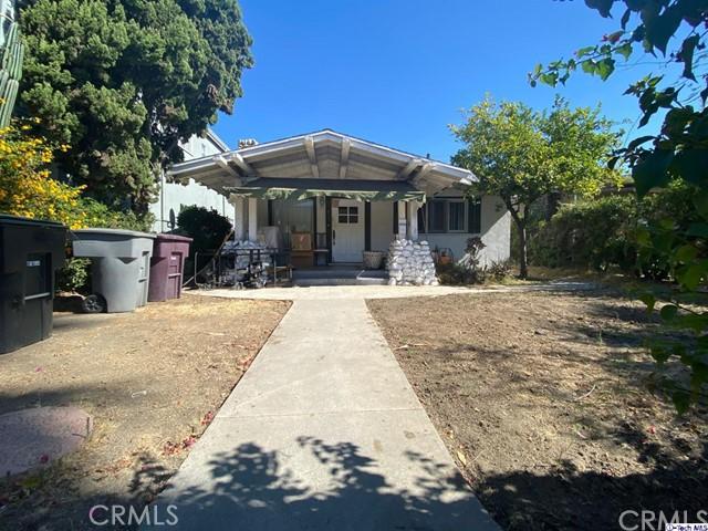 415 E Lomita Avenue, Glendale, CA 91205