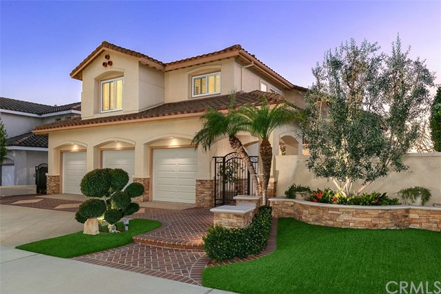 13 La Purisima, Rancho Santa Margarita, CA 92688