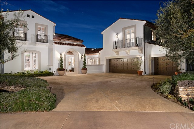 1 Pelican Hill Circle, Newport Coast, CA 92657