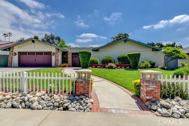 2260 N Villa Maria Road, Claremont, CA 91711