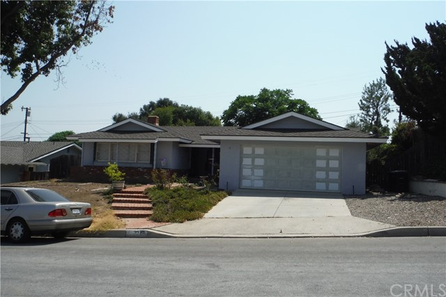 3023 N FAIRBAIRN Street, Orange, CA 92865