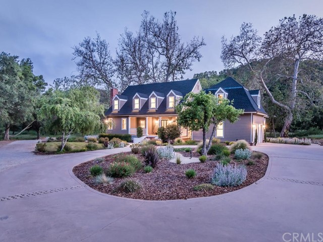 10425 Dover Canyon Road, Templeton, CA 93465