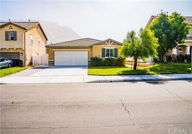3067 Avishan Drive, Perris, CA 92571