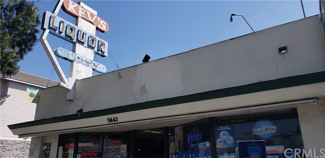9442 Valley Boulevard, Rosemead, CA 91770