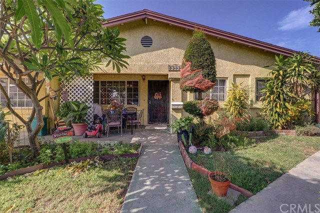 13831 Ruther Avenue, Paramount, CA 90723