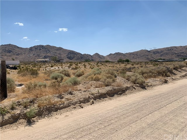 0 Exeter St, Lucerne Valley, CA 92356 Photo 0