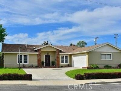620 Carlet Place, San Dimas, CA 91773