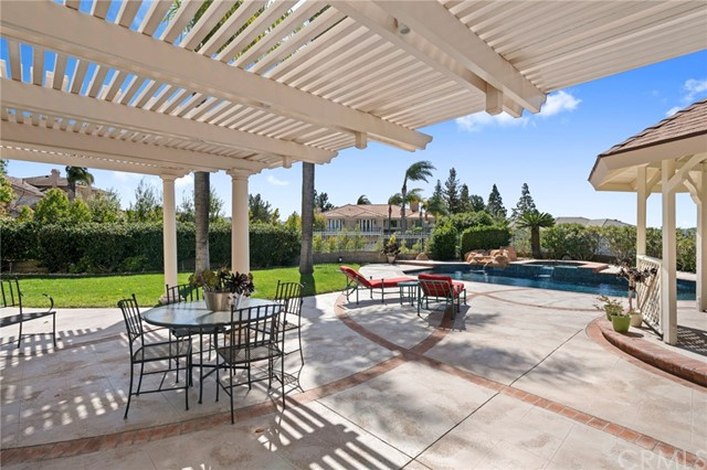 22594  Hidden Hills Road, Yorba Linda, California