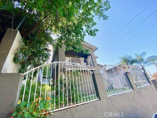 846 N Brannick Av, City Terrace, CA 90063 Photo 2