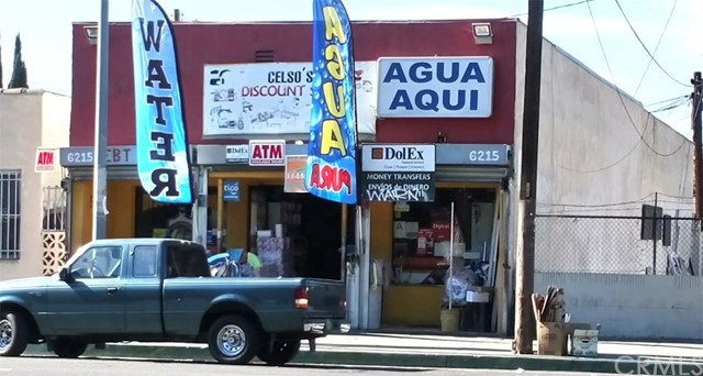 6215 Avalon Boulevard, Los Angeles, CA 90003