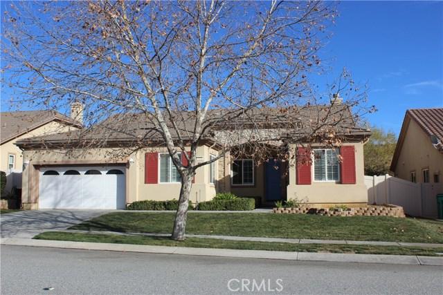 1672 Golden Way, Beaumont, CA 92223