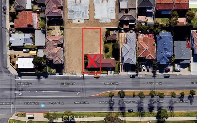 10432 Warner Avenue, Fountain Valley, CA 92708