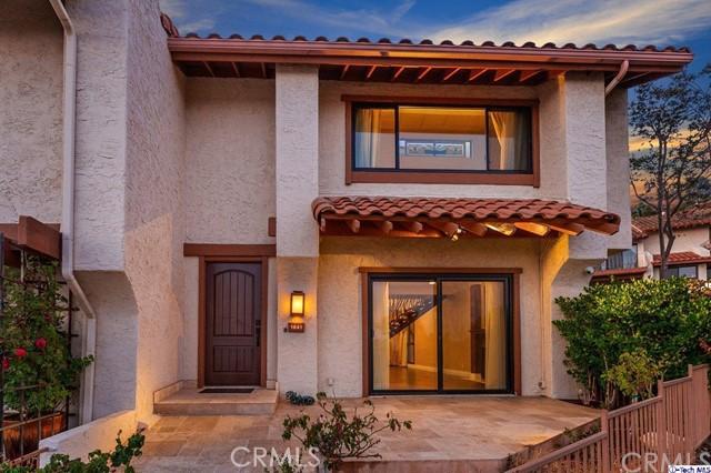 1641 Camino De Villas, Burbank, CA 91501