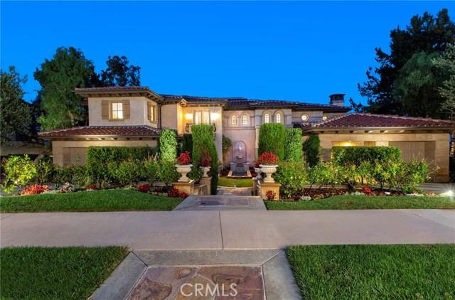 5 Shoreridge  Newport Coast, CA 92657