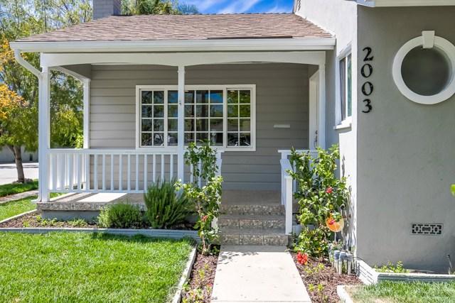 2003 Petaluma Av, Long Beach, CA 90815 Photo 1