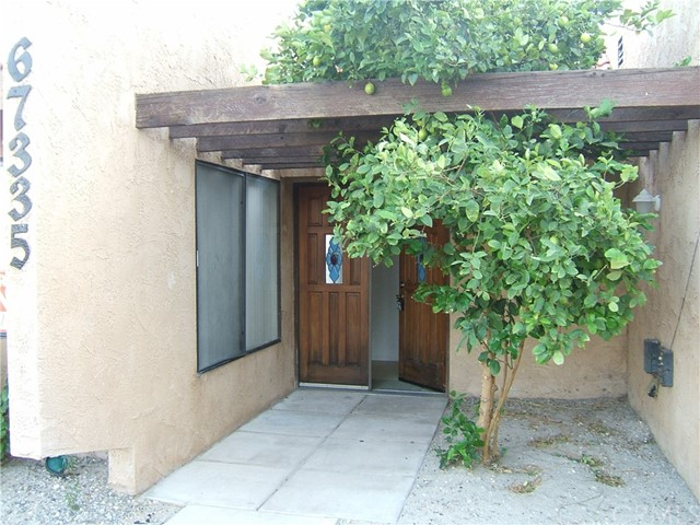 67335 Peineta Rd, Cathedral City, CA 92234 Photo
