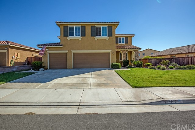 1194 Buttercup Way, Beaumont, CA 92223