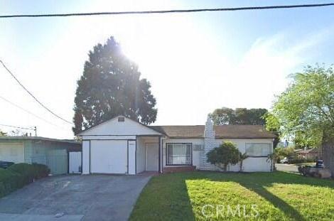 2826 Estates Drive, Concord, CA 94520