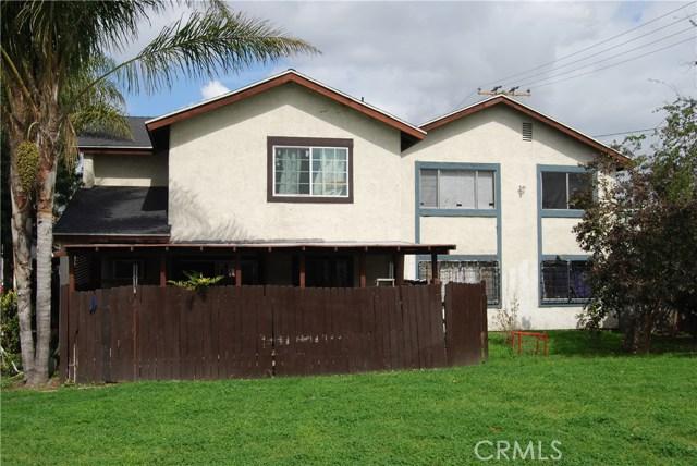 1025 W Central Avenue, Santa Ana, CA 92707