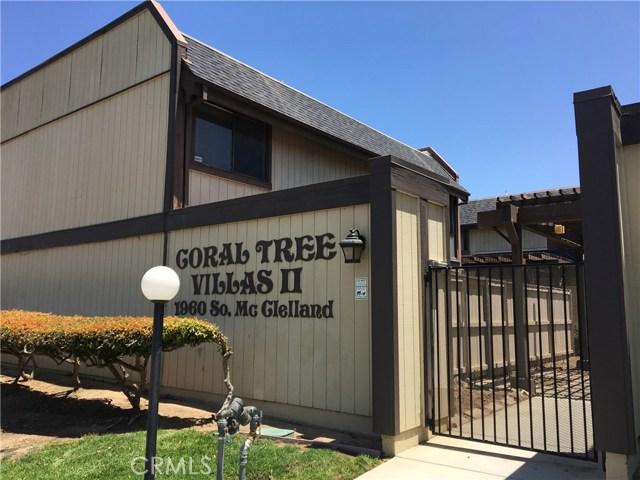 1960 S Mcclelland Street 19, Santa Maria, CA 93454