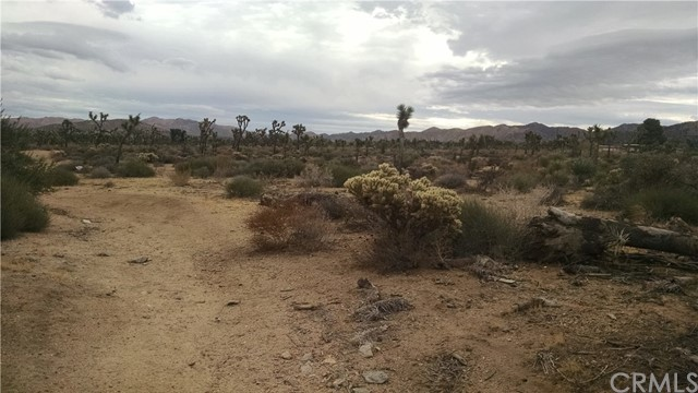 0 Church, Yucca Valley, CA 92284