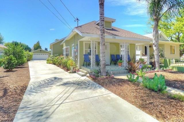 770 Merrett Drive, Pasadena, CA 91104