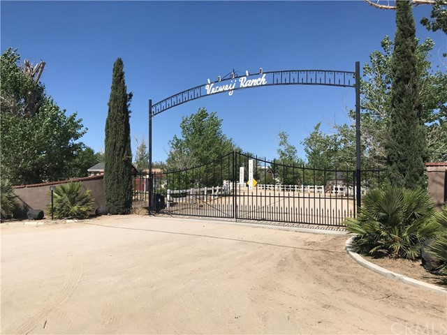 10291 Deep Creek Road, Apple Valley, CA 92308