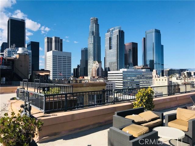 215 W 7th Street 1404, Los Angeles, CA 90014
