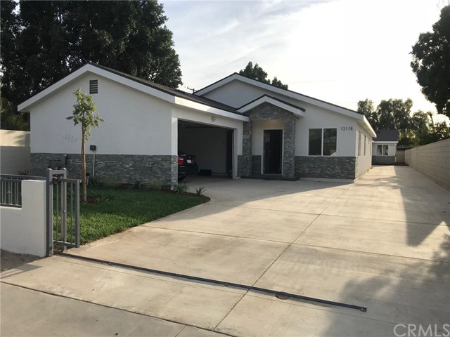 13116 Meyer Road, Whittier, CA 90605