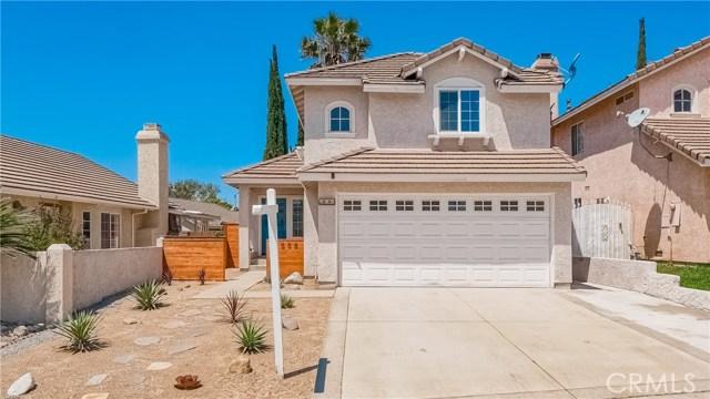 7558 Calais Court, Rancho Cucamonga, CA 91730