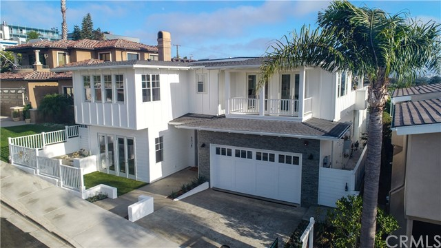 652 25th Street, Hermosa Beach, CA 90254