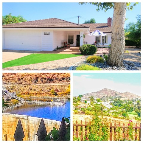 30634 Wood Duck Place, Canyon Lake, CA 92587