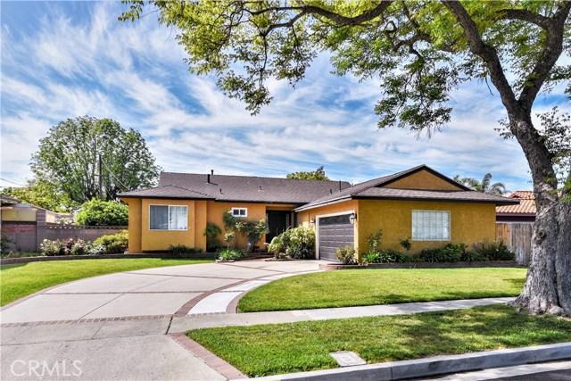 1770 W Goodhue Avenue, Anaheim, CA 92804