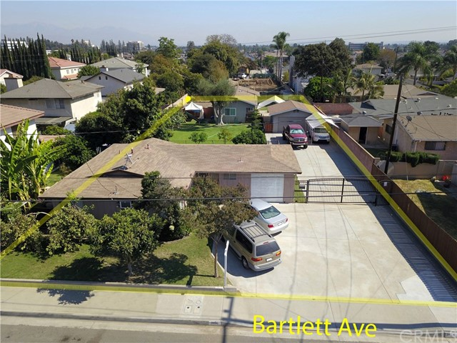 3154 Bartlett Av, Rosemead, CA 91770 Photo