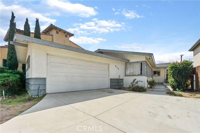 312 Avenue D, Redondo Beach, California 90277, 3 Bedrooms Bedrooms, ,2 BathroomsBathrooms,For Sale,Avenue D,PW20179894