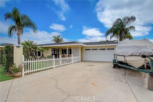124  Melody Lane, Costa Mesa, California