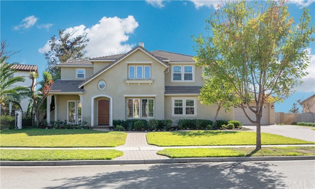 Photo of 13361 Highstone Manor Court, Rancho Cucamonga, CA 91739