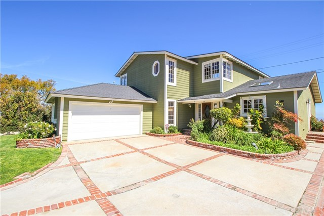26602 Fond Du Lac Road, Rancho Palos Verdes, California 90275, 4 Bedrooms Bedrooms, ,3 BathroomsBathrooms,Single family residence,For Sale,Fond Du Lac,RS21040004